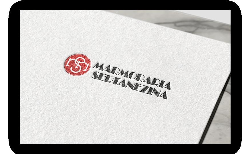 Institucional<b>Marmoraria Sertanezina</b>